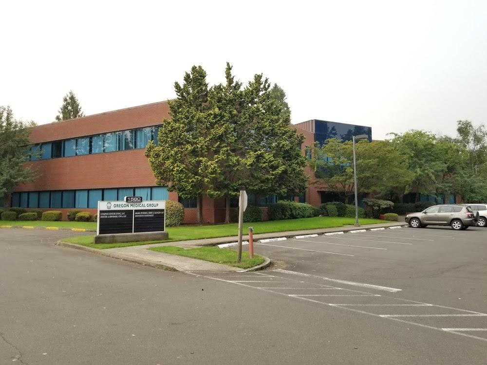 United Real Estate Properties – Eugene Oregon Real Estate