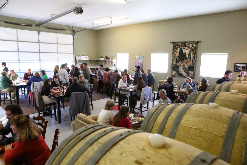 Bennett Vineyards & Wine Company