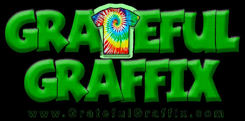 Grateful Graffix